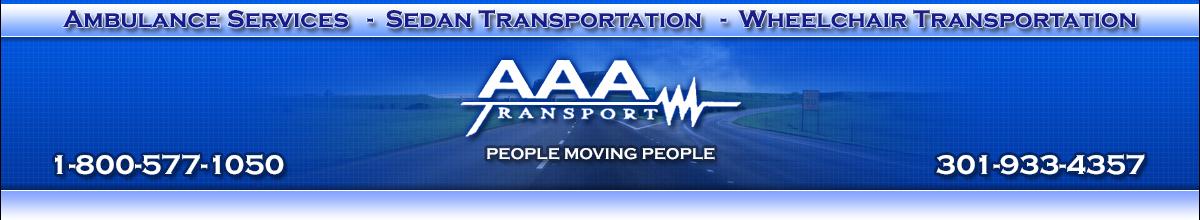 AAA Transport